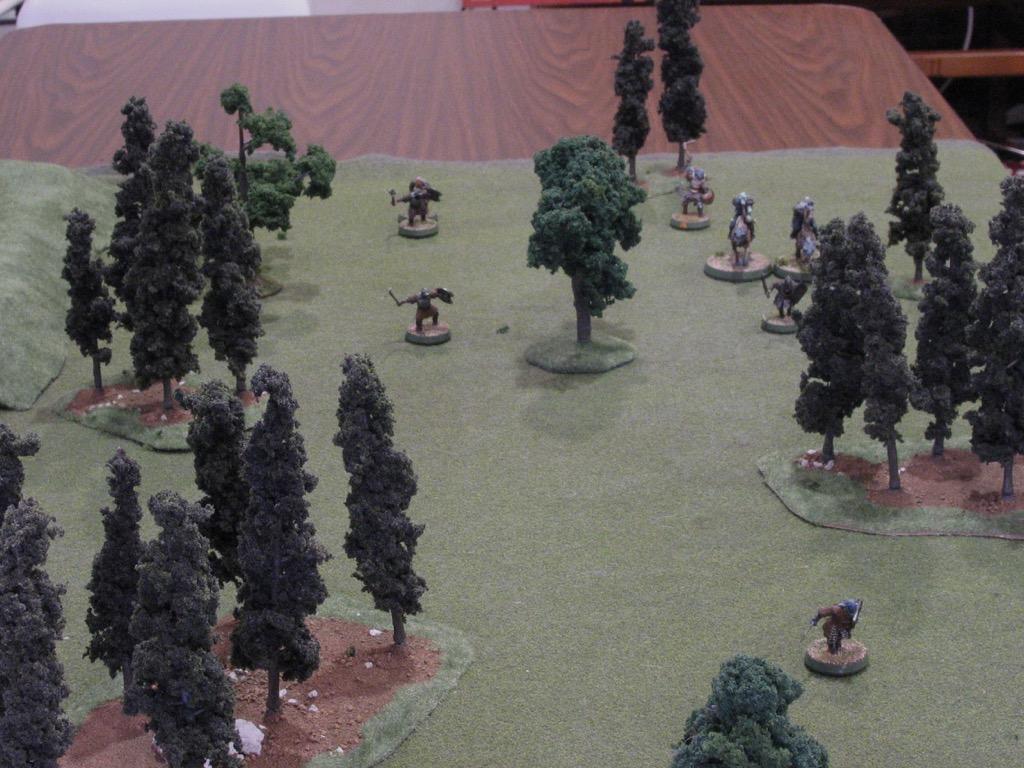MESBG - The Ride of the Rohirrim